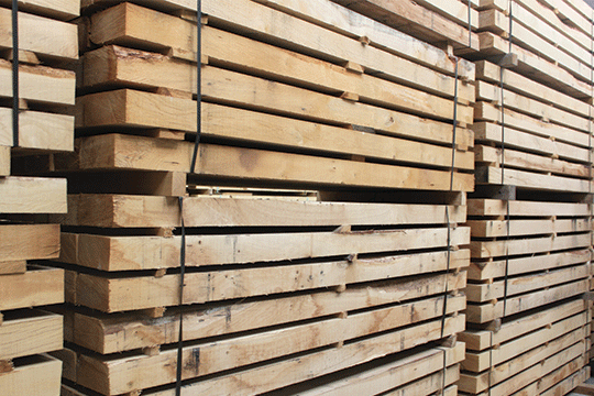 Railway Sleepers | Brookridge Timber | South West Importers