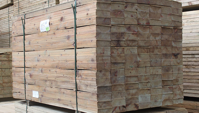 featheredge boards